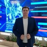 Общественная палата Российской Федерации - Представляю интересы Общероссийской общественной организации Общественный экологический контроль России. в Общественной палате РФ.