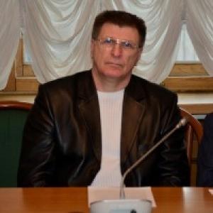 Александр Кульман