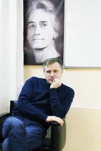 Владимир Добродей