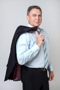 Анатолий Баимов