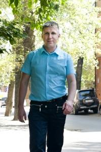 Михаил Раям