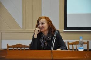 Ольга Олеговна Андронникова