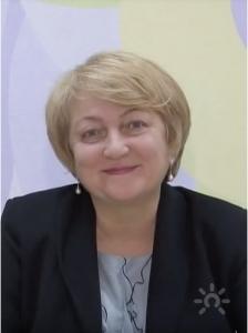Татьяна Васильевна Яшнова