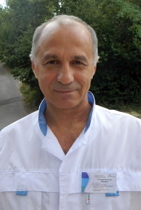 Вячеслав Погосов